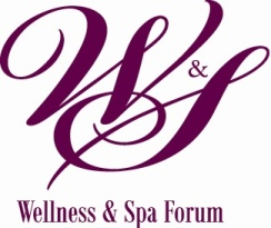 Wellness & Spa Forum  2012
